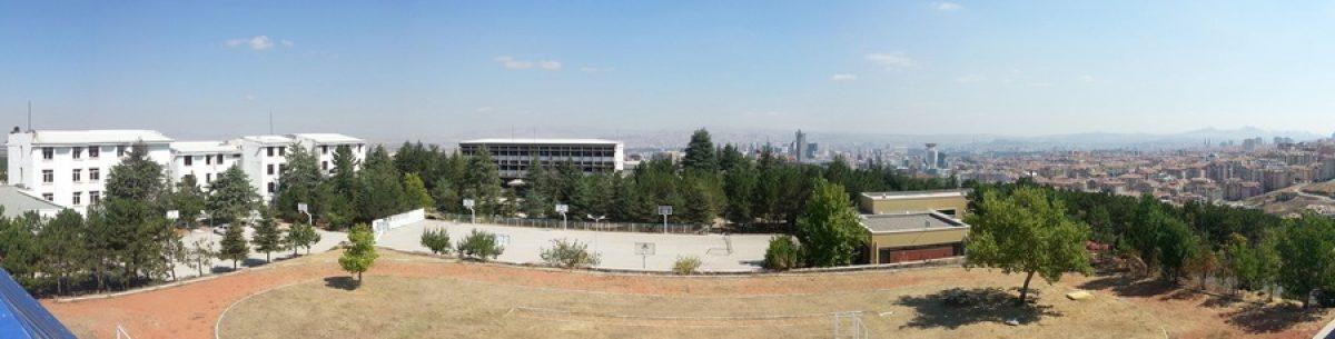 Ankara Fen Liseliler